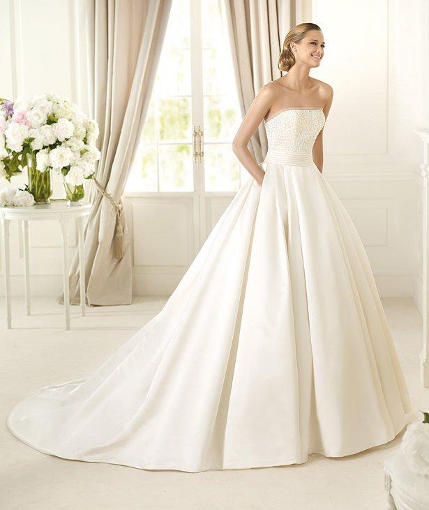 Balklänningar Kollektion 2013 Brudklänningar onlinebutik i Sverige-klänningar online